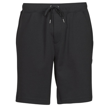 textil Hombre Shorts / Bermudas Polo Ralph Lauren SHORT DE JOGGING EN DOUBLE KNIT TECH LOGO PONY PLAYER Niño