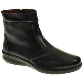 Zapatos Mujer Botines Luisetti BOTIN MUJER  NEGRO Negro