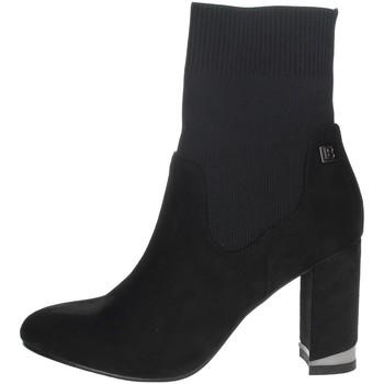 Zapatos Mujer Botines Laura Biagiotti 5793 Negro