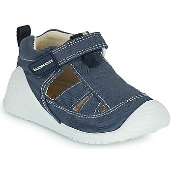 Zapatos Niño Sandalias Biomecanics 202211 Azul
