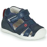 Zapatos Niño Sandalias Biomecanics 212144 Marino