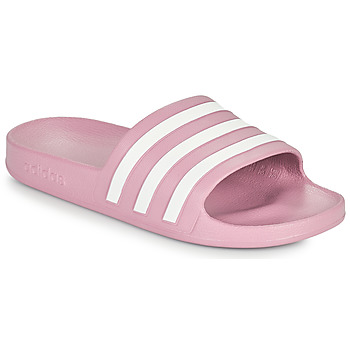 Zapatos Mujer Chanclas adidas Performance ADILETTE AQUA Rosa