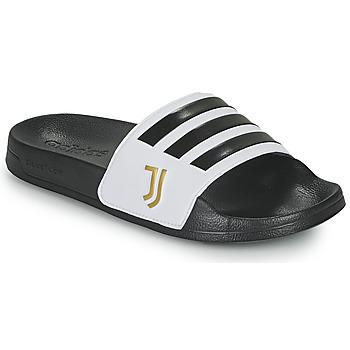 Zapatos Chanclas adidas Performance ADILETTE SHOWER Blanco / Negro