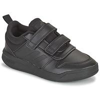 Zapatos Niños Zapatillas bajas adidas Performance TENSAUR C Negro