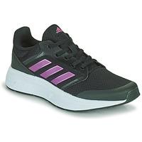 Zapatos Mujer Running / trail adidas Performance GALAXY 5 Negro / Rosa