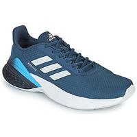 Zapatos Hombre Running / trail adidas Performance RESPONSE SR Azul