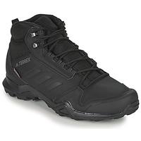 Zapatos Hombre Senderismo adidas Performance TERREX AX3 BETA MID Negro