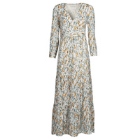 textil Mujer Vestidos largos See U Soon 21121207 Multicolor