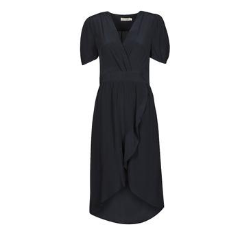 textil Mujer Vestidos largos See U Soon 21121204 Marino