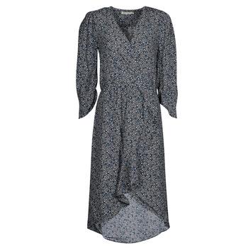 textil Mujer Vestidos largos See U Soon 21121030 Gris