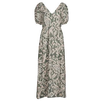 textil Mujer Vestidos largos See U Soon 21122125 Multicolor