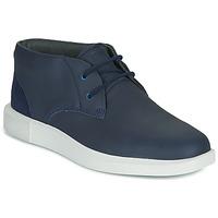Zapatos Hombre Derbie Camper BILL Azul
