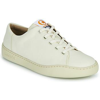 Zapatos Hombre Zapatillas bajas Camper PEU TOURING Blanco