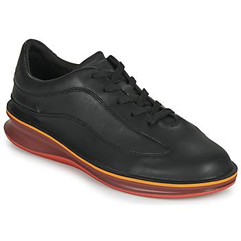 Zapatos Hombre Zapatillas bajas Camper ROLLING Negro