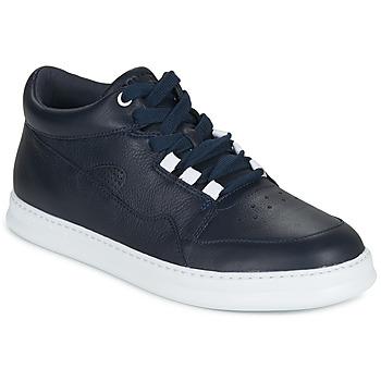 Zapatos Hombre Zapatillas bajas Camper RUNNER 4 Azul