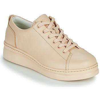 Zapatos Mujer Zapatillas bajas Camper RUNNER UP Rosa