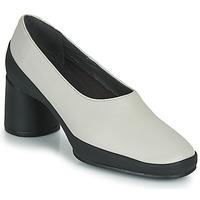Zapatos Mujer Zapatos de tacón Camper UPRIGHT Beige / Negro