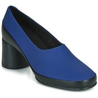 Zapatos Mujer Zapatos de tacón Camper UPRIGHT Azul / Negro