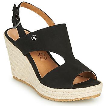Zapatos Mujer Sandalias Chattawak JACINTHE Negro