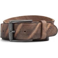 Accesorios textil Hombre Cinturones Lois Piel genuina Marron