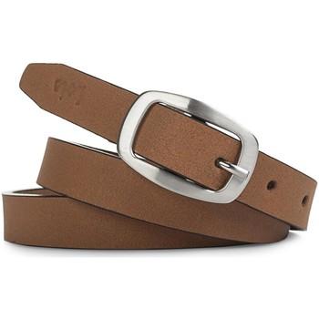 Accesorios textil Cinturones Lois Cinturón unisex de piel genuina de la firma Cuero