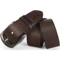 Accesorios textil Hombre Cinturones Lois Elegant Leather Marron