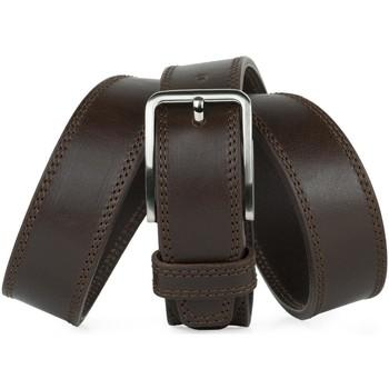 Accesorios textil Hombre Cinturones Jaslen CINTURONES Marron