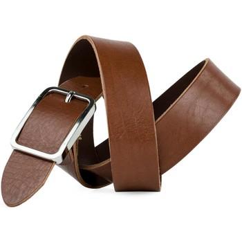 Accesorios textil Cinturones Jaslen Pin Leather Cuero