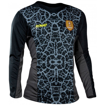 textil Camisetas manga larga Rinat You Grey