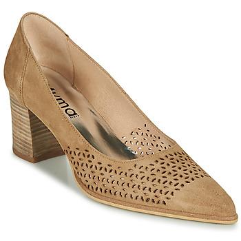 Zapatos Mujer Zapatos de tacón Myma POLINA Topotea