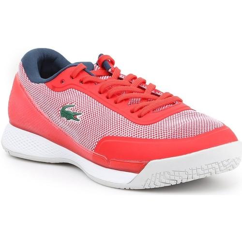 Zapatos Mujer Zapatillas bajas Lacoste LT Pro 117 2 SPW 7-33SPW1018RS7 rojo, azul marino, blanco