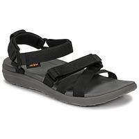 Zapatos Mujer Sandalias Teva SANBORN MIA Negro