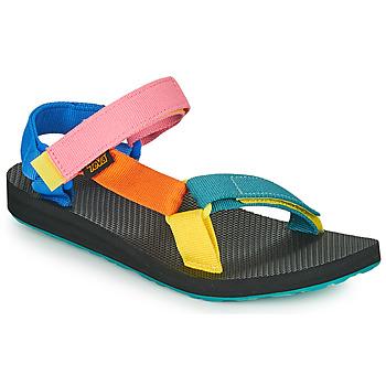 Zapatos Mujer Sandalias Teva ORIGINAL UNIVERSAL Multicolor
