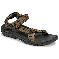Zapatos Hombre Sandalias Teva HURRICANE XLT2 Marrón