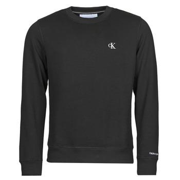 textil Hombre Sudaderas Calvin Klein Jeans J30J314536-BAE Negro
