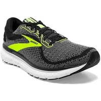 Zapatos Mujer Fitness / Training Brooks Glycerin 18 Negros, Grises