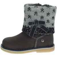 Zapatos Niña Botas de nieve Melania ME1810B8I.C Gris