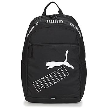 Bolsos Mochila Puma PUMA Phase Backpack II Negro