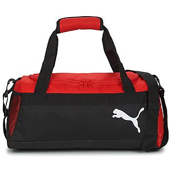 Bolsos Mochila de deporte Puma teamGOAL 23 Teambag S Rojo / Negro