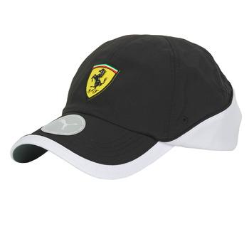 Accesorios textil Gorra Puma FERRARI SPTWR BB CAP Negro