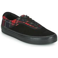 Zapatos Hombre Zapatillas bajas Globe SPROUT Negro