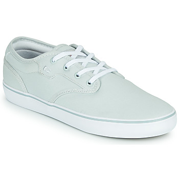 Zapatos Hombre Zapatillas bajas Globe MOTLEY Gris / Blanco