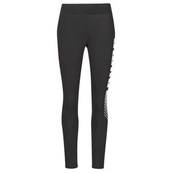 textil Mujer Leggings Puma ESS+ GRAPHIC LEGGING Negro