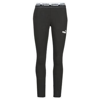 textil Mujer Leggings Puma AMPLIFIED LEGGING Negro