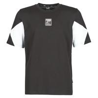 textil Hombre Camisetas manga corta Puma REBEL ADVANCED TEE Negro