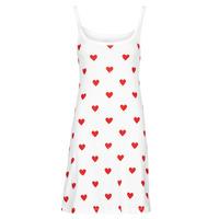 textil Mujer Pijama Petit Bateau DAYWEAR Blanco