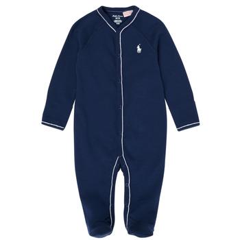 textil Niño Pijama Polo Ralph Lauren LOLLA Marino
