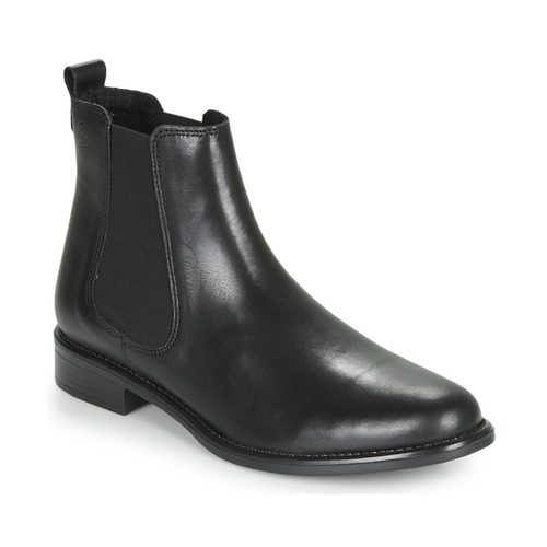 Betty London NORA Negro promoción - Envío gratis Nueva promoción Negro - Zapatos Botas de caña baja Mujer 75,00 7ff889