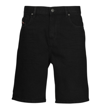 textil Hombre Shorts / Bermudas Diesel A02648-0HBAG-02 Negro