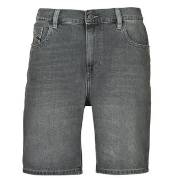 textil Hombre Shorts / Bermudas Diesel A02648-0JAXI-02 Gris